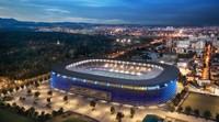 Stadion Dinama Zagreb