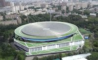 Stadion Eduarda Streltsova