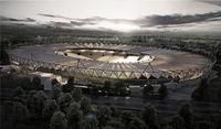 Stadion Żużlowy MOSiR w Zielonej Górze (Stadion Falubazu)