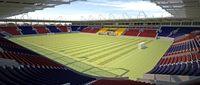 Stadion im. Floriana Krygiera (I)