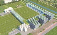 Stadion Garbarni Kraków