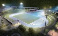 Stadion Górnika Wałbrzych