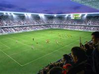Stadion Gradski Vrt
