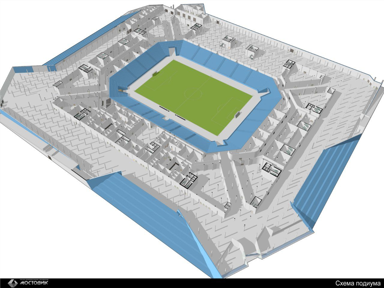 Design baltic arena - Wilmotte design ...