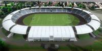 Stadion KM Ostrów Wielkopolski