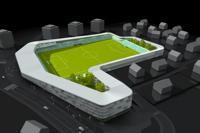 Stadion Lapad