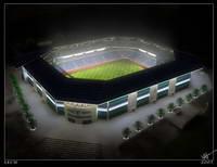 Stadion Lecha Poznań (II)