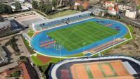 Stadion Lekkoatletyczny RCS w Lubinie