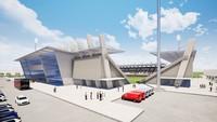 Stadion Lokomotiv Plovdiv