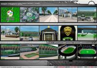 Stadion Metalist