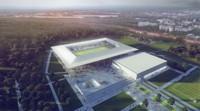 Stadion Miejski w Katowicach (II)