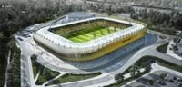 Stadion Miejski w Katowicach (III)
