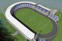 Stadion MOSiR Bystrzyca