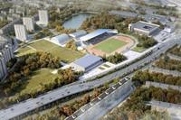 Stadion Moskvich