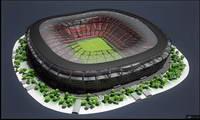 Stadion Narodowy (I)