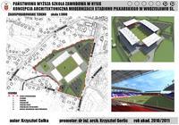 Stadion MOSiR w Wodzisławiu Śląskim (Stadion Odry Wodzisław)
