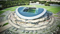 Kazan Arena (Stadion Rubina Kazań)