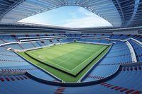 Stadion Yubileyniy Saransk