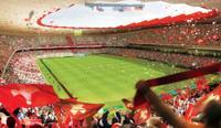 Stadion w Sarańsku (Stadion Sarańsk)