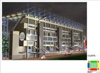 Stadion Sóstói