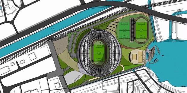Image Result For Stadion Bmw