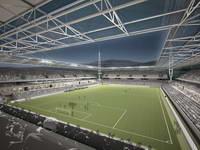 Stadion Varna (Varna Sport Complex)
