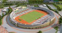 Centralnyj Stadion Ekaterinburg