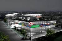 Stadion Bojan Majić (Stadion Voždovac)