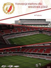 Stadion Widzewa Łódź (II)