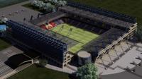 Stadion Miejski im. Henryka Reymana