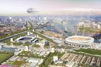 Stadionpark Rotterdam