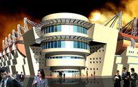 Stadionul Municipal Braşov