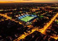 Stadionul Municipal din Satu Mare