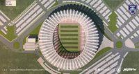 Sultan Ibrahim Larkin Stadium