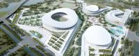 Suzhou Olympic Sport Centre Stadium