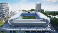 Tehelné pole (Národný futbalový štadión)