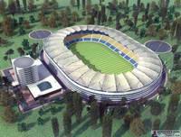 Tsentralnyj Stadion Czernomorec