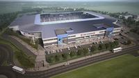 University of West England Stadium
