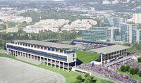 Vålerenga Stadion