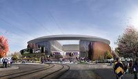 Vikings Stadium (III)