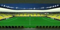 Vilniaus Nacionalinis Stadionas (II)