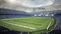 VTB Arena - Dynamo Central Stadium