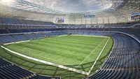 VTB Arena - Dynamo Central Stadium