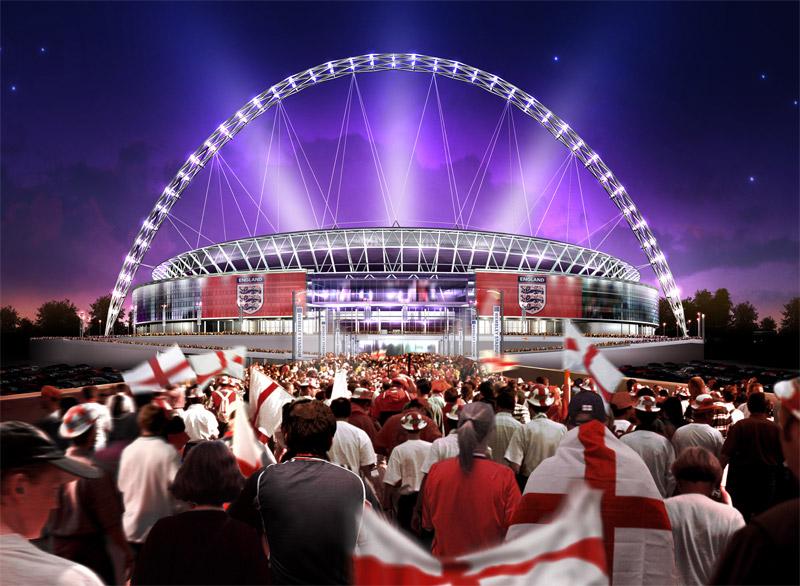 Design Wembley Stadiumdb Com