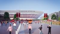 Wyndham Stadium