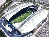 Winnipeg Blue Bombers Stadium (Polo Park)