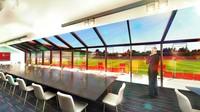 Woking Community Stadium