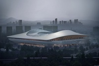 Xi'an International Football Centre