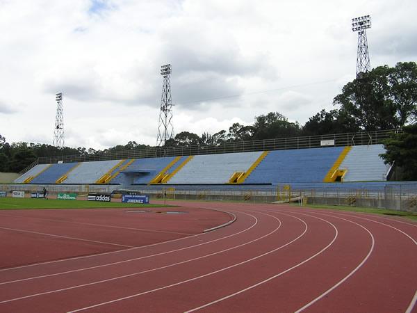 Historical estadio nacional de costa rica until 2008 for Puerta 27 estadio nacional