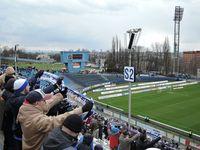 Bazaly Stadion
